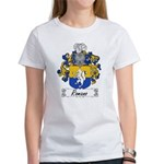 Romano Coat of Arms Women's T-Shirt