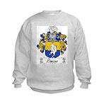 Romano Coat of Arms Kids Sweatshirt