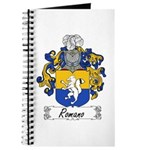 Romano Coat of Arms Journal