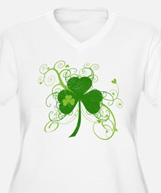 St Paddys Day Fan T-Shirt