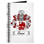 Romani Coat of Arms Journal
