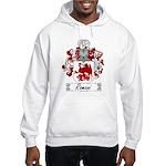 Romani Coat of Arms Hooded Sweatshirt