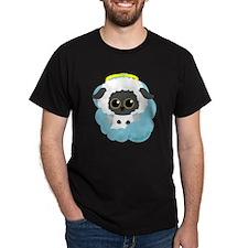 """lamb angel"" T-Shirt"