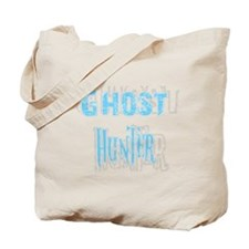 Cute Ghost adventures Tote Bag