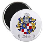 Rolando Coat of Arms Magnet