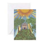 God's Love Greeting Cards (Pk of 10)