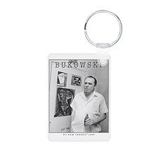 BUKOWSKI Keychains