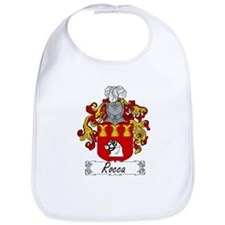 Rocca Coat of Arms Bib