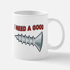 DON'T WE ALL Mug