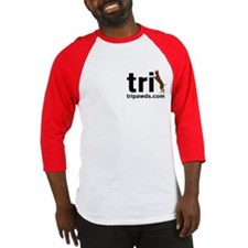 2-Sided Tri Harder Boxer Baseball Jersey