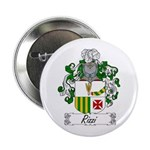Rizzi Family Crest Button