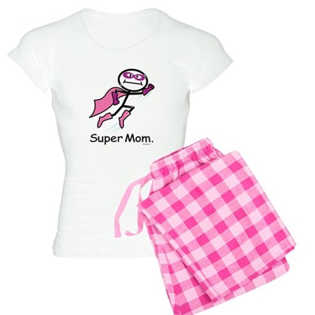 Super Mom Women's Light Pajamas