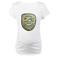 Virginia Game Warden Shirt