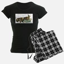 Three Bunnys Pajamas
