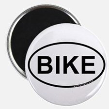Bike Magnet