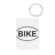 Bike Keychains