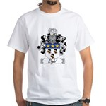 Righi Coat of Arms White T-Shirt