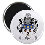 Righi Coat of Arms Magnet