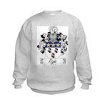 Righi Coat of Arms Kids Sweatshirt