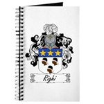 Righi Coat of Arms Journal