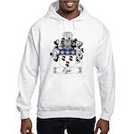 Righi Coat of Arms Hooded Sweatshirt
