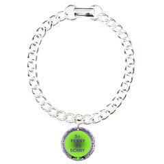 Scary Perky Flyball Award Bracelet