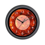 PLANETARY SERIES:  Venus Wall Clock