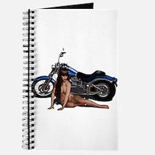 Bike and Babe Journal