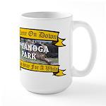 Canoga Park - Large Mug