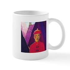 Spiritual Master Mug