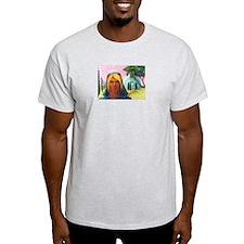 Spiritual Mastership T-Shirt