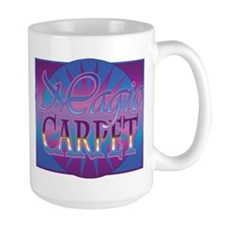 Magic Carpet Mug