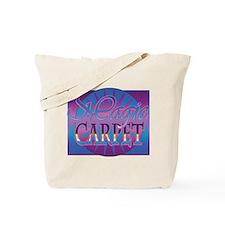 Magic Carpet Tote Bag