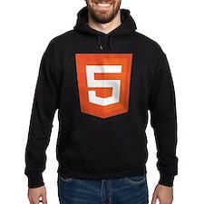 HTML 5 Hoodie