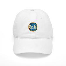 The Flo Baseball Cap