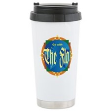 The Flo Travel Mug