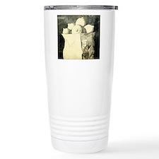 Bag of Lemons Travel Mug