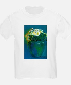 Mums in Vase T-Shirt
