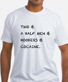 Hookers and Blow T-Shirt