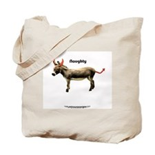 Your Basic Naughty ASS! Tote Bag