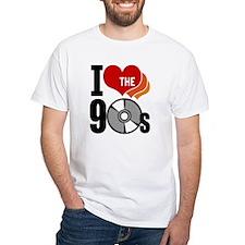 I Love The 90s Shirt