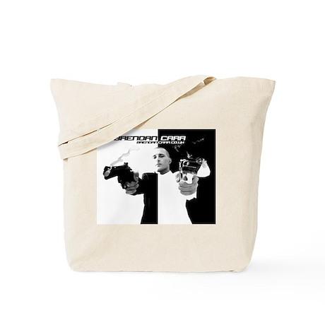 Brendan Carr Tote Bag