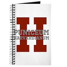 Harvard Crimson Journal