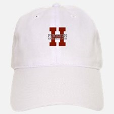 Harvard Crimson Baseball Baseball Cap