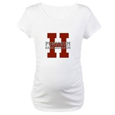 Harvard Crimson Shirt