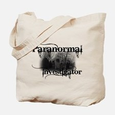Cute Investigating Tote Bag