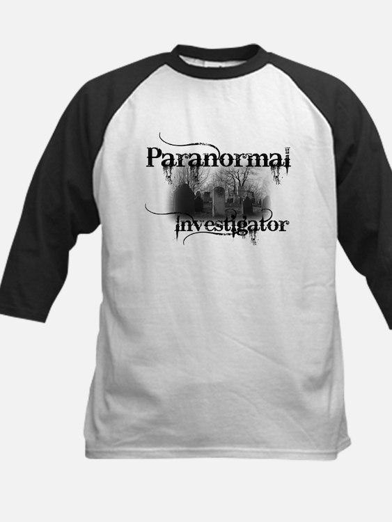 Cute Paranormal Tee