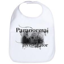 Cool Paranormal Bib