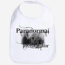 Unique Paranormal investigator Bib