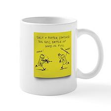 Post-Op 'Salt & Pepper' Mug